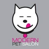 Modern Pet Salon