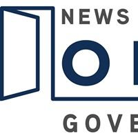 News Media for Open Government