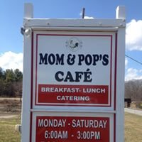 Mom & Pop's Cafe & Catering