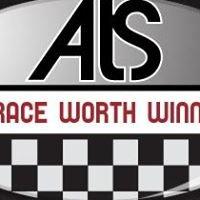 A Race Worth Winning - ALS