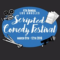 Scripted Comedy Festival
