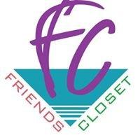Friends Closet