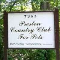 Preston Country Club for Pets