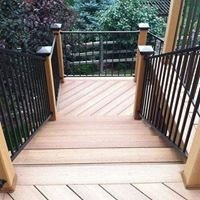 Fortress Iron Railing & Fence Systems