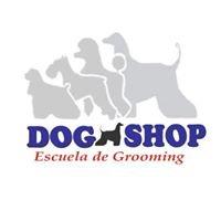 Dog Shop - Escuela de Grooming