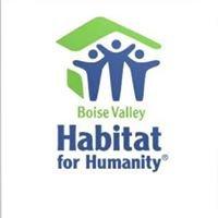 Boise Valley Habitat for Humanity ReStore
