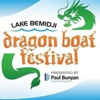 Lake Bemidji Dragon Boat Festival