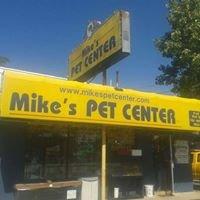 Mikes pet center