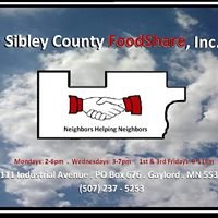 Sibley County Food Share
