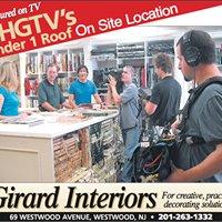 Girard Interiors