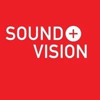SOUND+VISION Studio