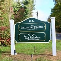Piedmont Equine Practice