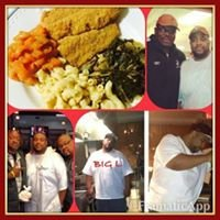 Big L's Soul Food Cafe