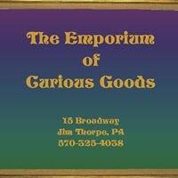 The Emporium of Curious Goods/Mauch Chunk General Emporium
