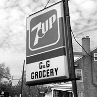 G&G Groceries