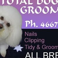 Total Dog Grooming