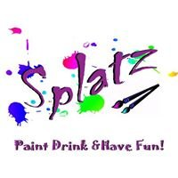 Splatz Painting and Pottery