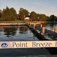 Point Breeze Bed and Breakfast