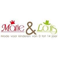 Marie & Louis