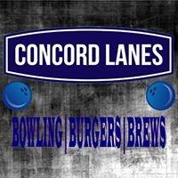 Concord Lanes