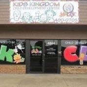 Kids Kingdom CDC-Virginia Beach