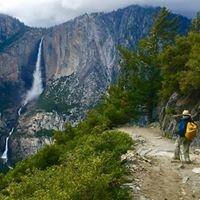 Yosemite Family Adventures