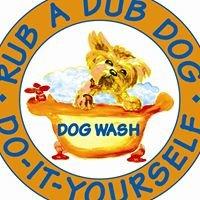 Rub-a-Dub Dog Wash