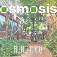 Osmosis Gallery