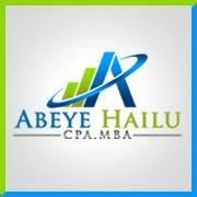 Abeye Hailu, CPA , MBA