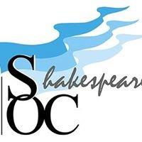 Shakespeare Orange County