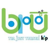 Bru Tea