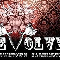 Evolve Tattoo and Body Arts Studio