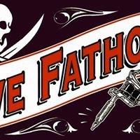 Five Fathoms Tattoo