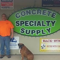Concrete Specialty Supply