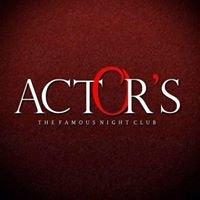 Actors Famous Club Agadir
