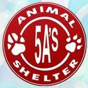5A's Animal Shelter