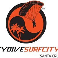 Skydive Surfcity Santa Cruz