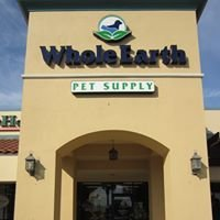 Whole Earth Pet Supply