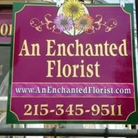 An Enchanted Florist