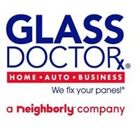 Glass Doctor of Greenville SC