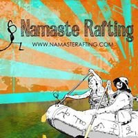Namaste Rafting Adventures