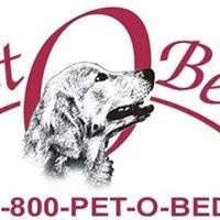 Pet O Bed