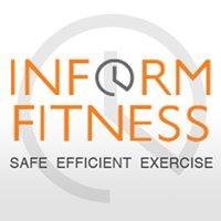 Inform Fitness Boulder Valley