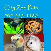 City Zoo Pets, L.L.C.