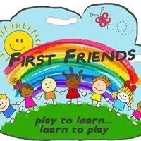First Friends Playschool
