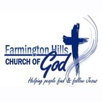 Farmington Hills Church of God