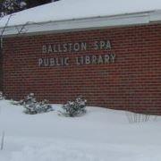 Ballston Spa Public Library