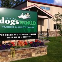 It's A Dog's World Training & Agility Center