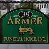 Armer Funeral Home, Inc.