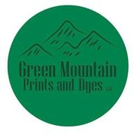 Green Mountain Prints and Dyes LLC